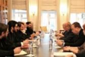 На базе вузов будет создан диссертационный совет по теологии