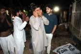 Следствие: Смертник был преподавателем духовного училища в Лахоре