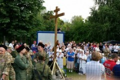 В «Торфянке» будут проводиться евангельские беседы с жителями