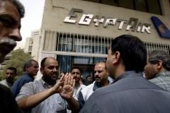 Угонщик самолета освободил пассажиров и попросил политического убежища на Кипре