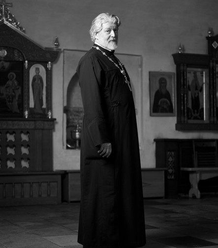 Правила жизни. Алексей Уминский. Священник, 55 лет, Москва