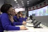 После трагедии в Ростове-на-Дону на «Горячую линию» МЧС позвонили более 100 человек