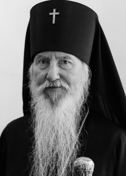 Архиепископ Берлинский и Великобританский Марк