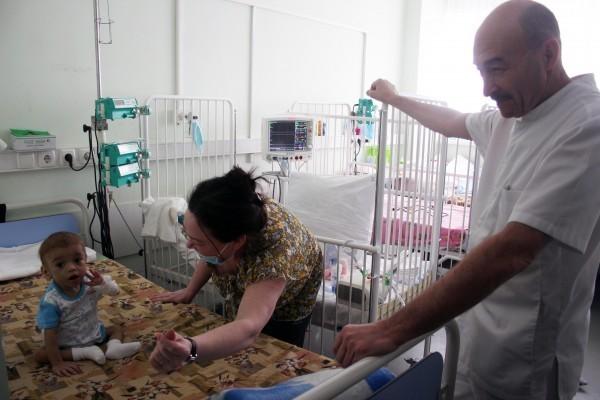Детская поликлиника 94 на карбышева официальный сайт