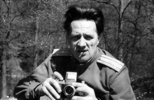 Николай Алексеевич Пилюгин (1908 – 1982)