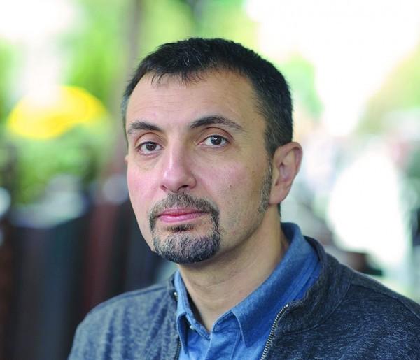 Искусствовед Левон Нерсесян: Когда наступает ответственность – памятник, как правило, уже погиб