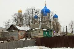Паломничество «у дома», или Духовный мир северного Подмосковья