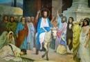 Кто мы в толпе, окружавшей Христа? (+аудио)