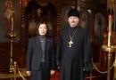 Священник Николай Дмитриев: Японская Церковь, как всегда, поможет пострадавшим от землетрясения