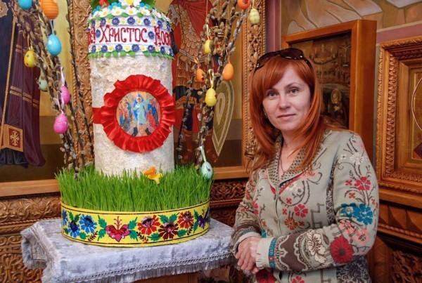 Рецепт кулича от матушки Натальи Гуляевой