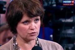 Авдотья Смирнова попросила Владимира Путина помочь в проблеме образования детей с аутизмом