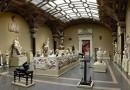 Представитель Пушкинского музея: В музее создана абсолютно дружелюбная среда