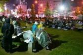 Десятки человек погибли, тысячи ранены в результате землетрясений в Японии