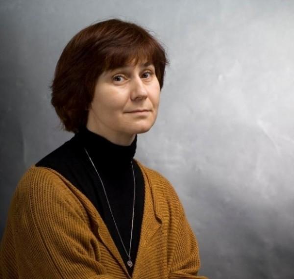 Марина Аромштам