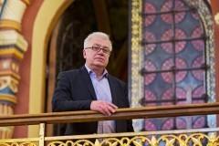 Алексей Левыкин: «Будешь учить историю по учебнику – выше тройки не получишь»
