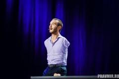 Ник Вуйчич: Как я справился с унынием (+видео)