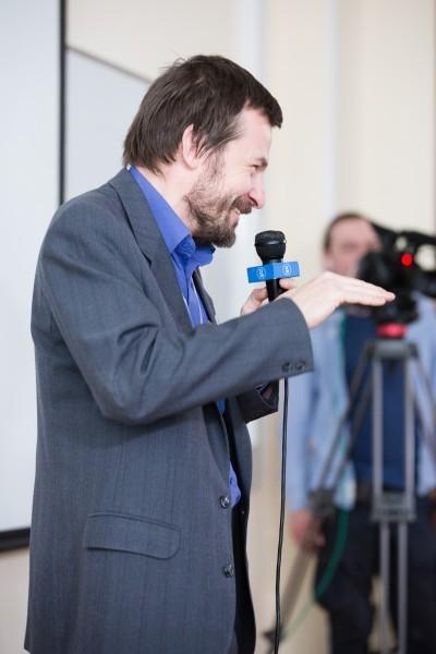 Алексей Белянин