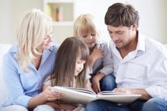 Книги, которые редко читают детям, а зря