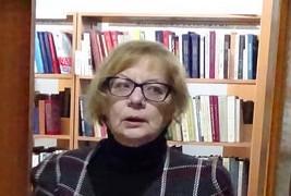 Валерия Негруль