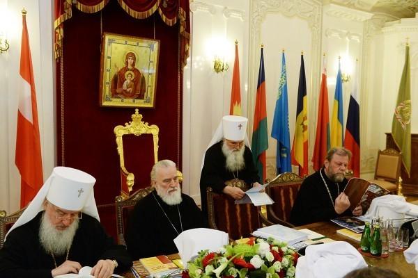 Утвержден новый состав Синодальной библейско-богословской комиссии (список)