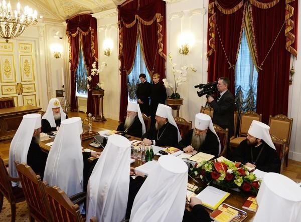В Республике Коми образована новая епархия