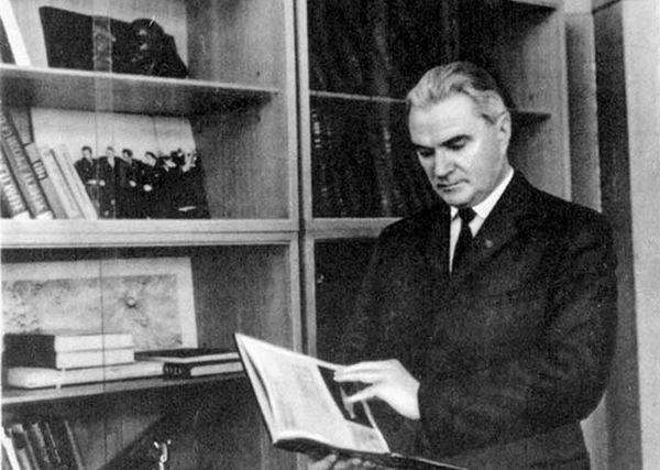 Валентин Петрович Глушко (1908 – 1989)