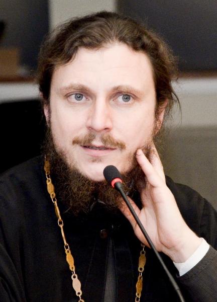 Иеромонах Дмитрий (Першин)