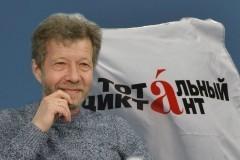 Раздражают не ошибки, а люди с интеллигентским снобизмом – Андрей Усачев