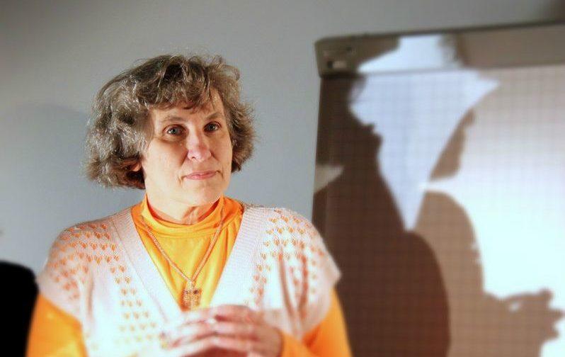 Катерина Мурашова — о самой больной проблеме воспитания