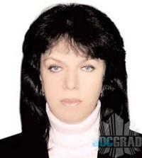 Овчинникова Марина Львовна