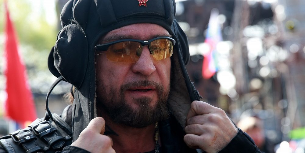 Протоиерей Сергий Правдолюбов: Не надо смущаться словами байкера Хирурга