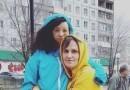Семья Алены