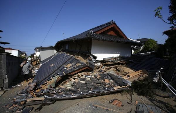 Фото: Koji Ueda/ASSOCIATED PRESS