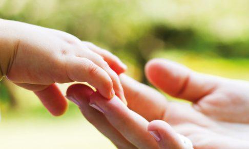 Благая весть для одинокой мамы