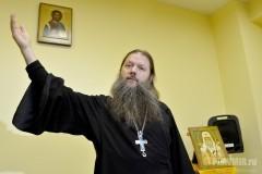 Протоиерей Артемий Владимиров: Школа не может быть домом толерантности и терпимости
