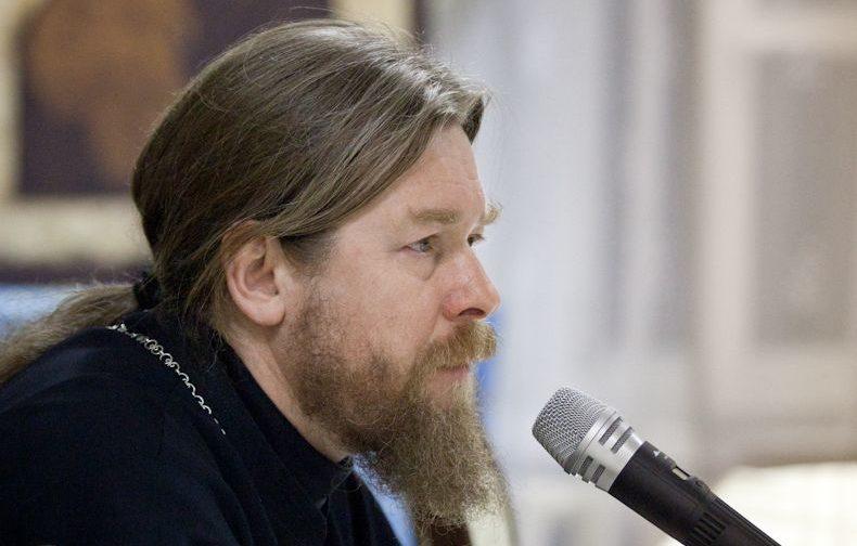 Епископ Тихон (Шевкунов): О встрече с Богом, «проблемах» христианства, политике и литературе