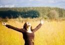 Психолог: любить себя – значит быть уверенным в Боге, людях и себе