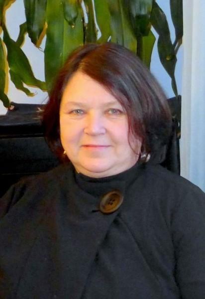 Ирина Калёнова