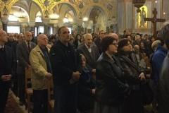 В Греции тысячи верующих встретили мощи святителя Луки (Войно-Ясенецкого)