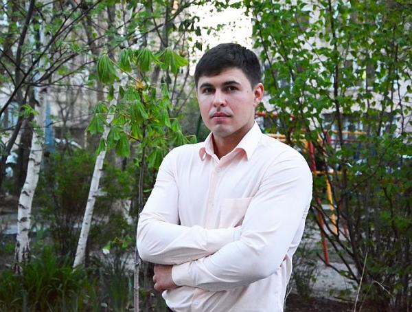 24-летний житель Ставрополя вынес из огня младенца, бабушку и инвалида-колясочника