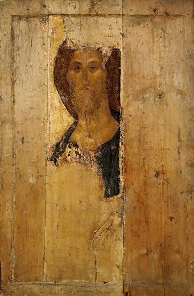 Икона «Звенигородского» Спаса