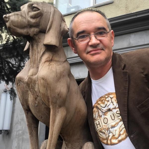 Блогера Носика обвинили в экстремизме за «Стереть Сирию с лица земли»