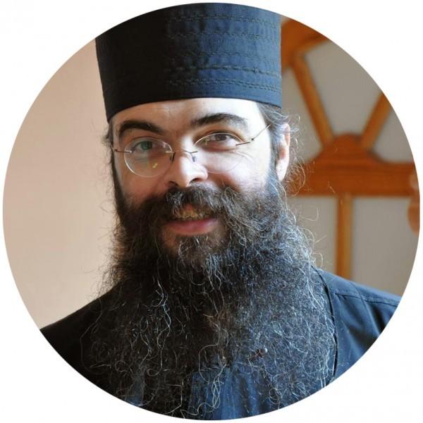 Архимандрит Андрей Конанос