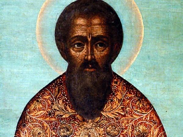 Церковь чтит память священномученика Артемона Лаодикийского