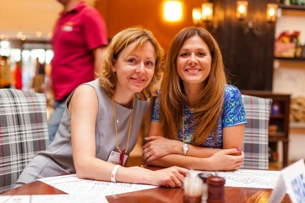 В Москве пройдет международная конференция «Белые ночи фандрайзинга»