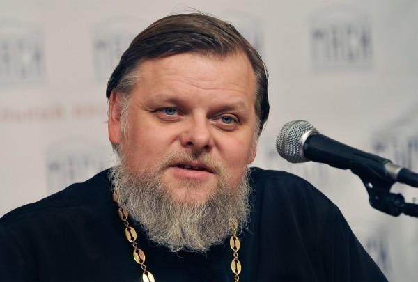 Протоиерей Леонид Калинин возглавил Экспертный совет по церковному искусству, архитектуре и реставрации