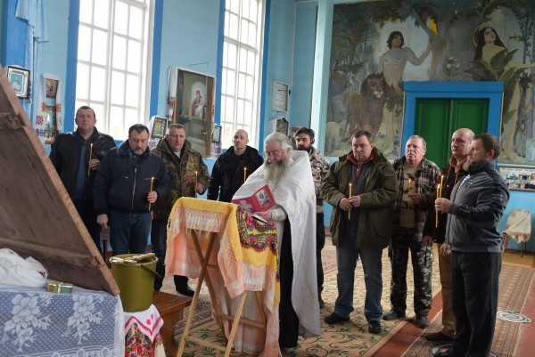 Икона Божьей Матери Августовская