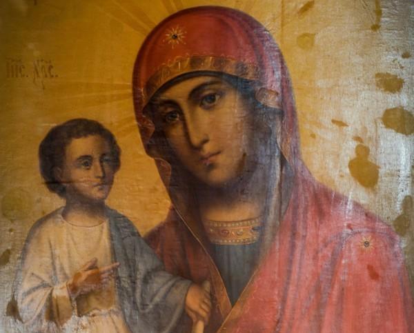 Лики Богородицы: от чего защищают иконы Божией Матери?