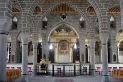 Христиане Диарбакыра требуют вернуть им отнятые властями Турции храмы