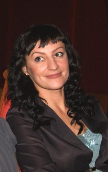 Екатерина Забачева